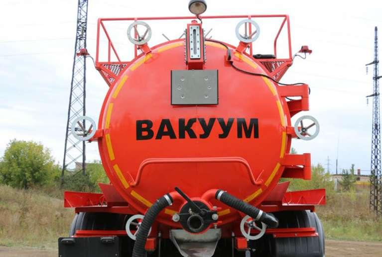 АКН-10 на шасси УРАЛ-4320-60(70)