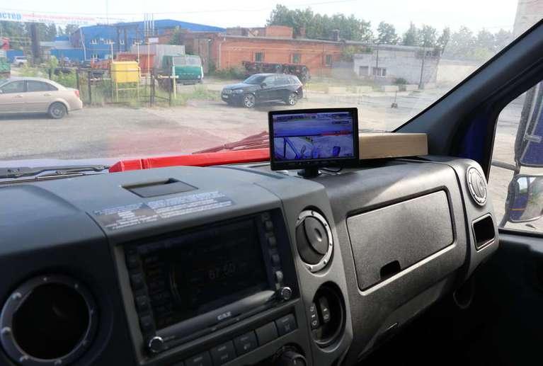 Вахтовый автобус Урал NEXT 4320-72Е5 (туристический) (30 мест)